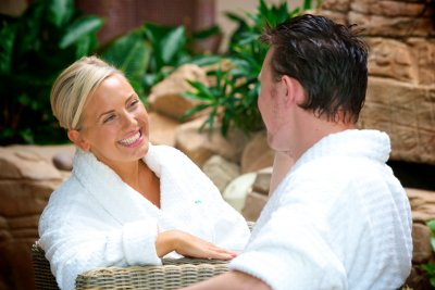 When love is in the air choose the perfect romantic for Romantic spa weekends for couples