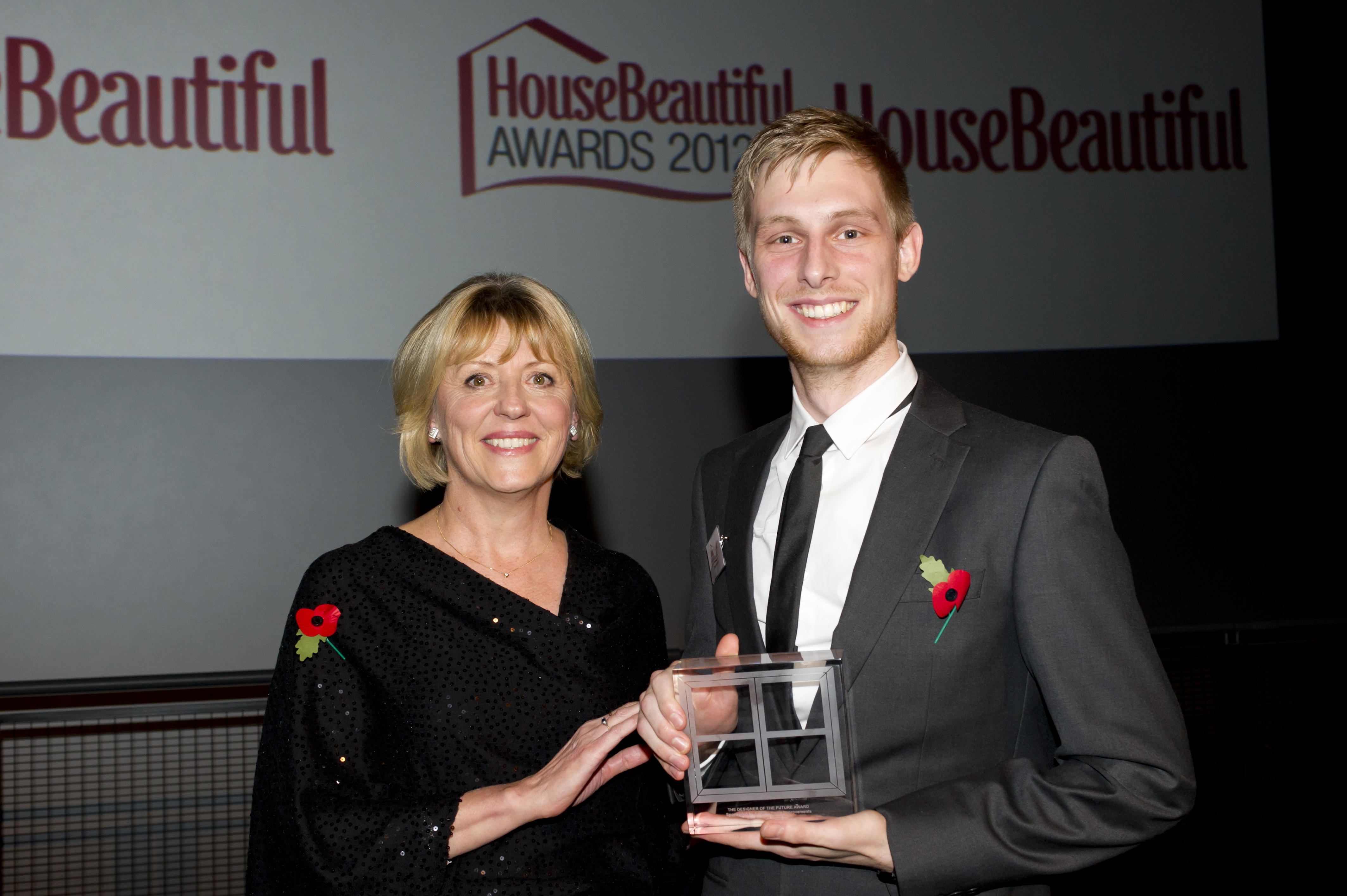 Oliver Hrubiak Named As Designer Of The Future At House Beautiful Awards