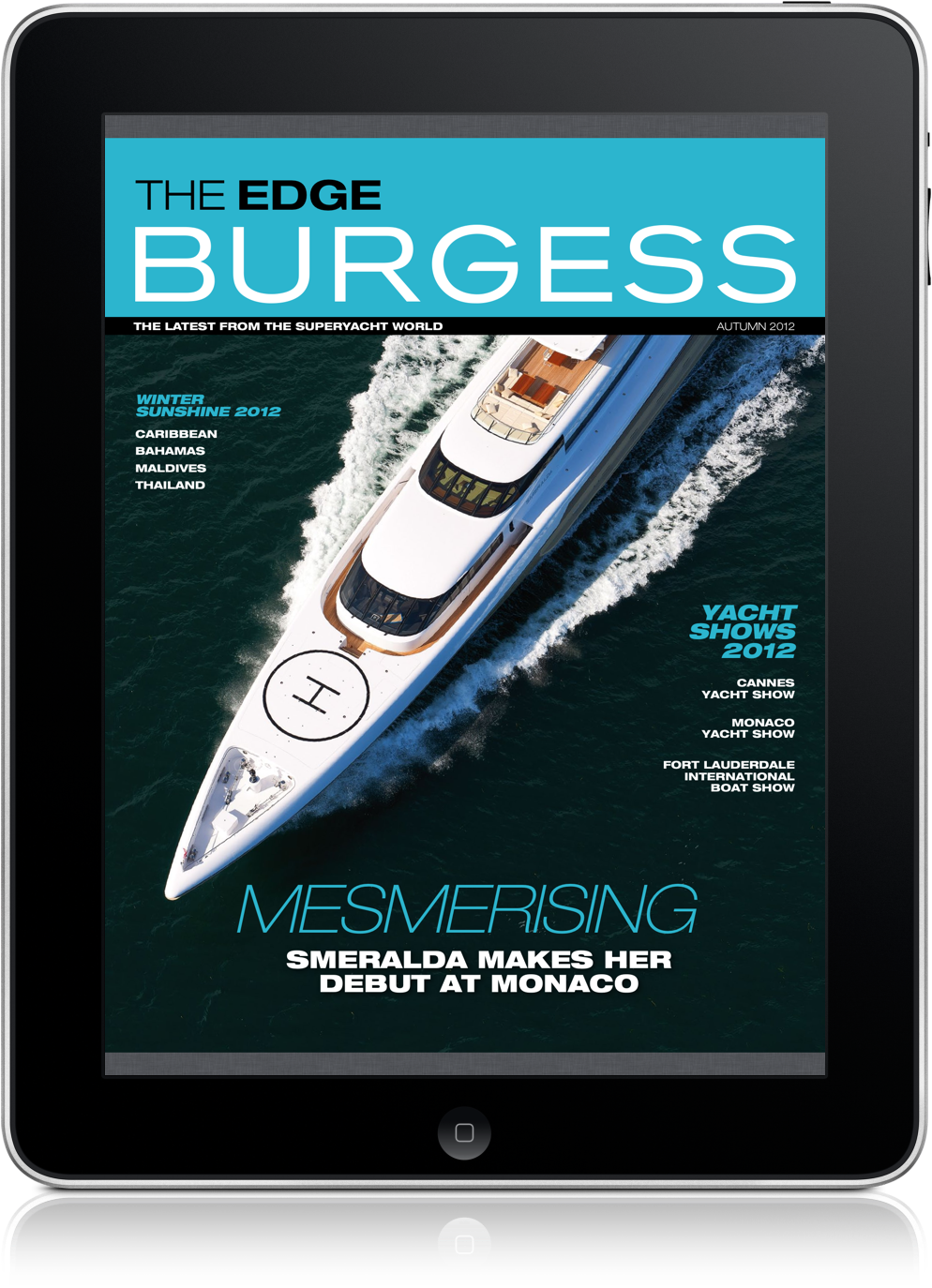 download free pdf magazines ipad