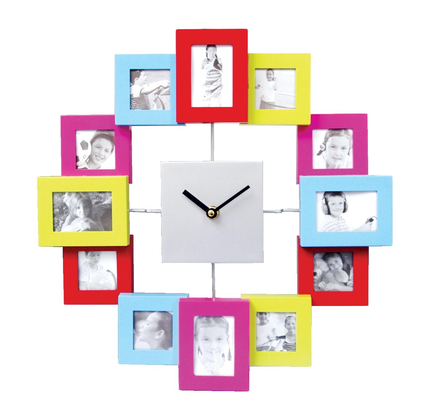 Рамка для часов своими руками фото