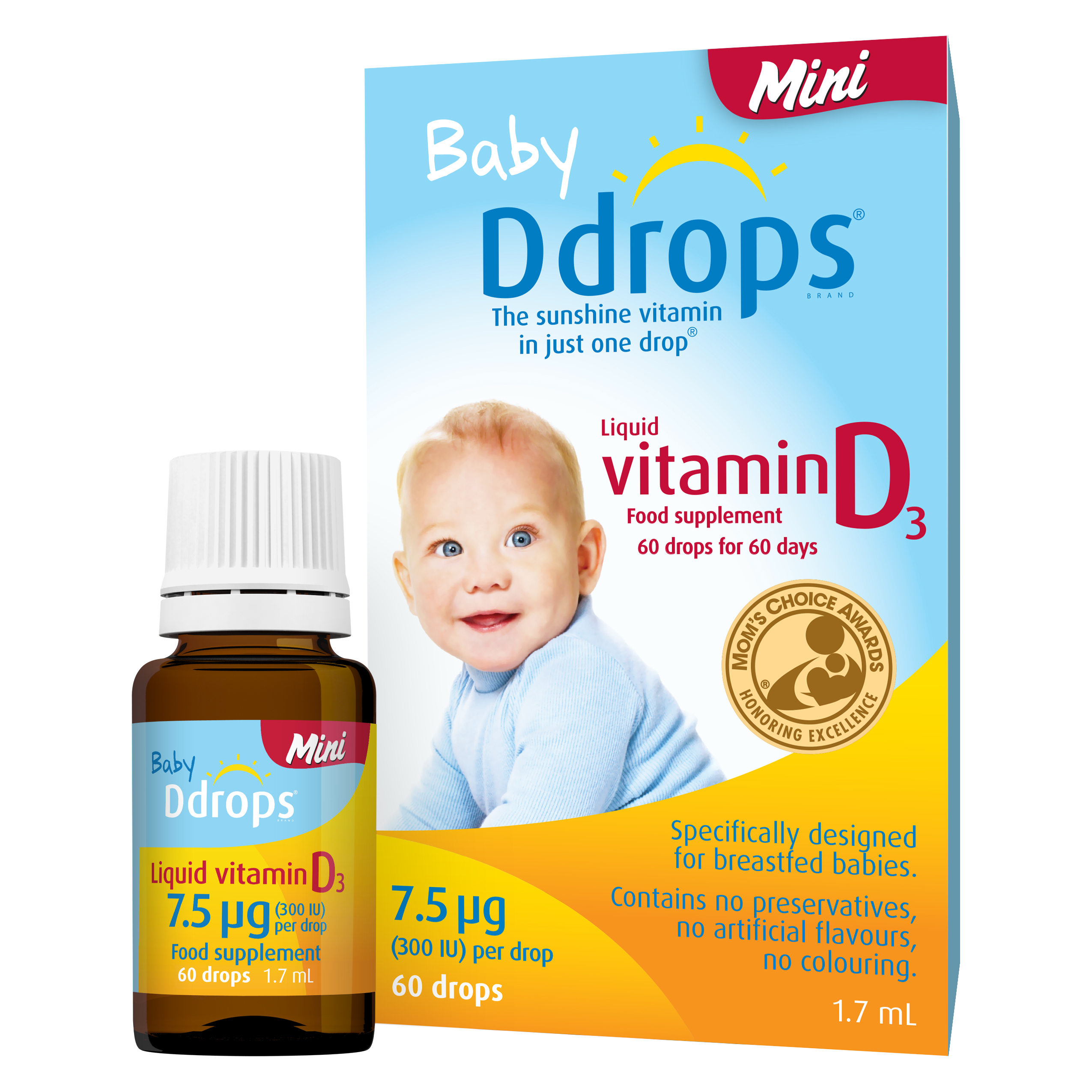 How important is vitamin D for newborns