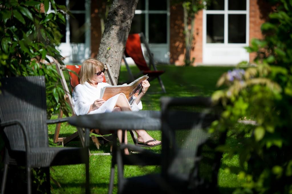 Summer time spa breaks for Mother daughter weekend spa getaways