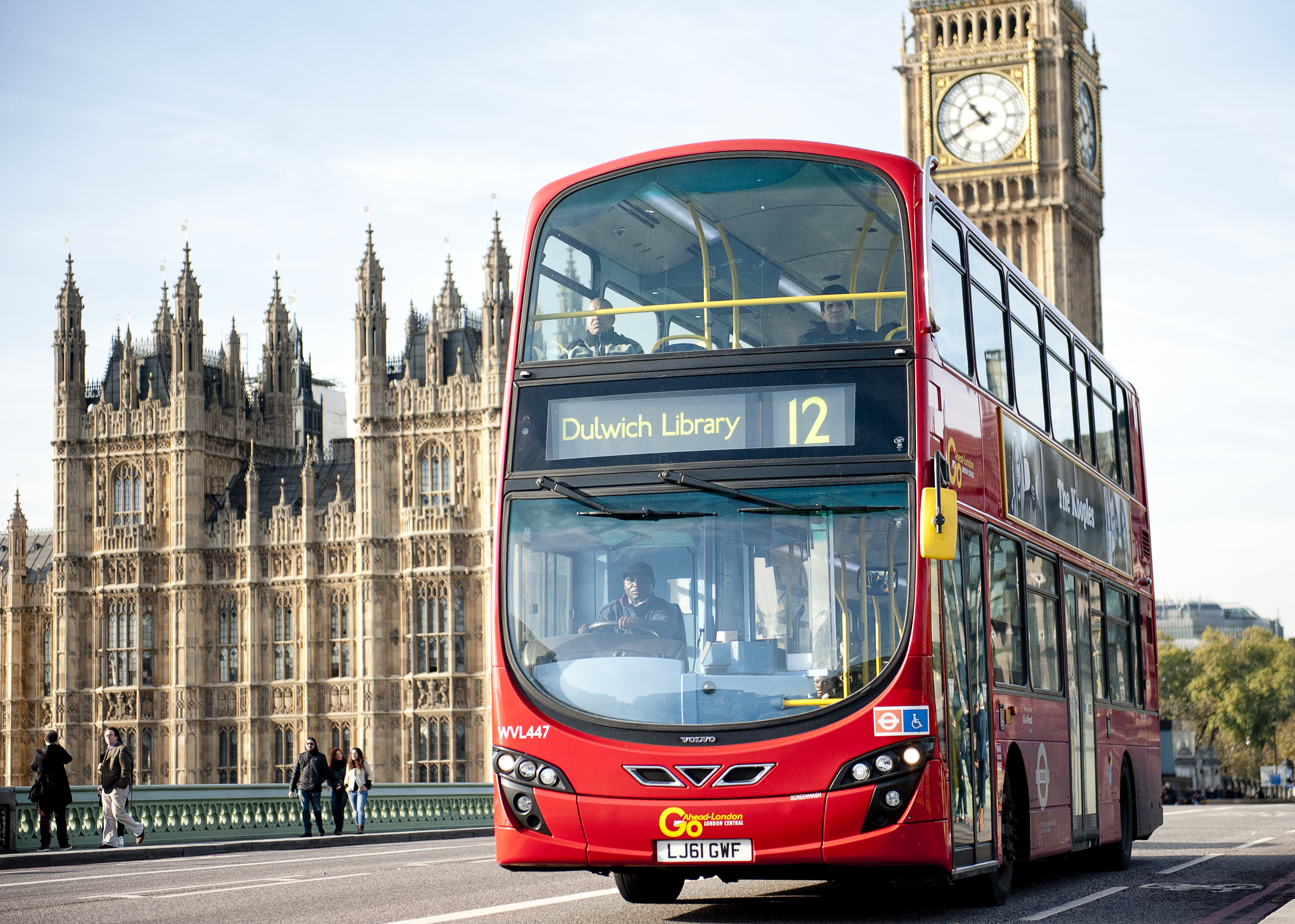 transportation system in london england essay