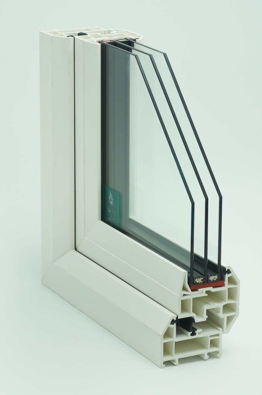 anglian group newsroom anglian triple glazing unveiled. Black Bedroom Furniture Sets. Home Design Ideas