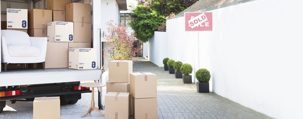The Total Cost Of Moving Home