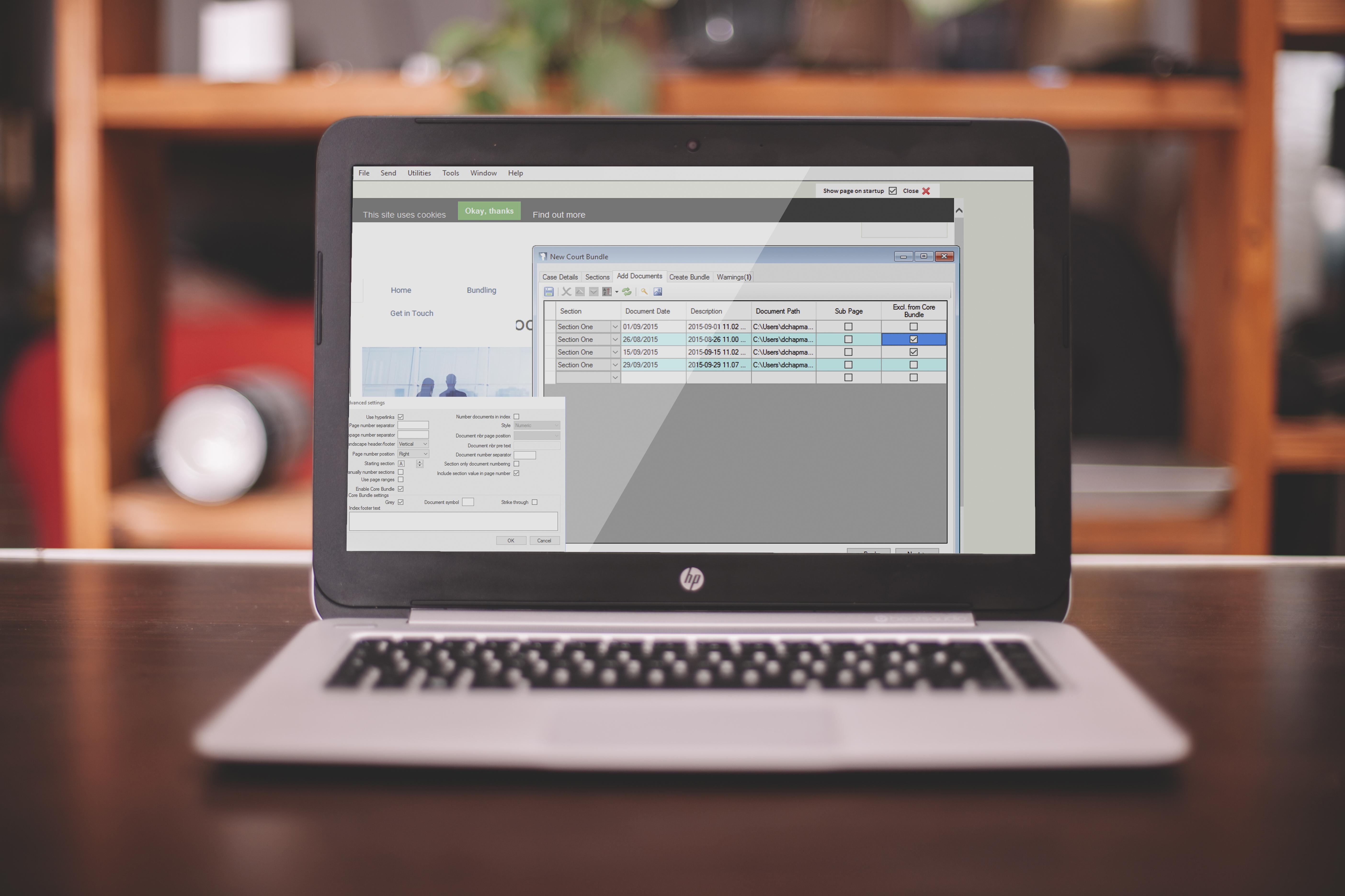 Word document repair tool