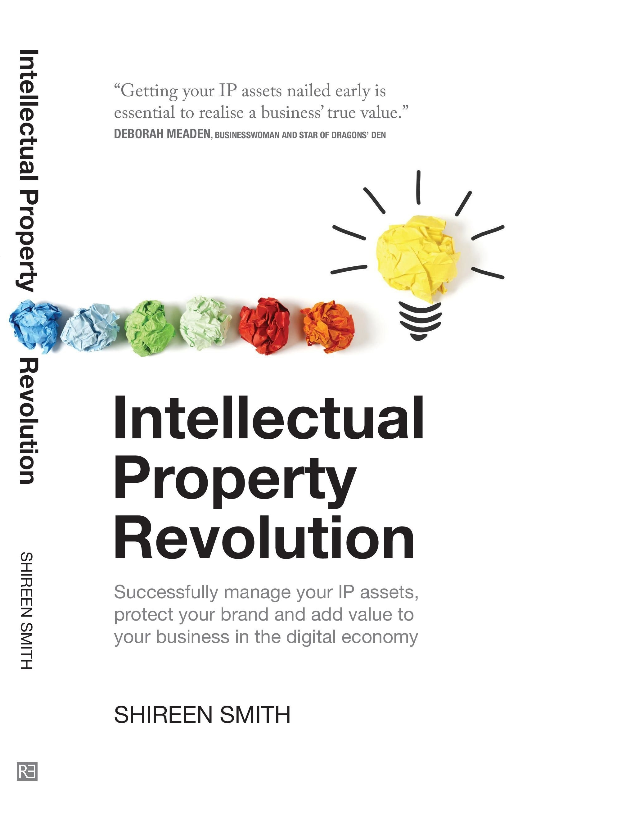 intellectual revolution Iv intellectual property rights and innovation in the fourth industrial revolution published by the centre for international governance innovation.