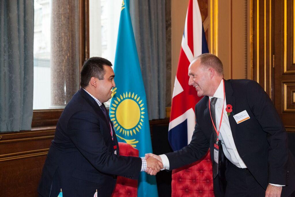 Fircroft Boosts Presence in Kazakhstan Through New Joint
