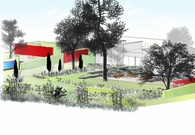 jane finlays design - Garden Design Usa