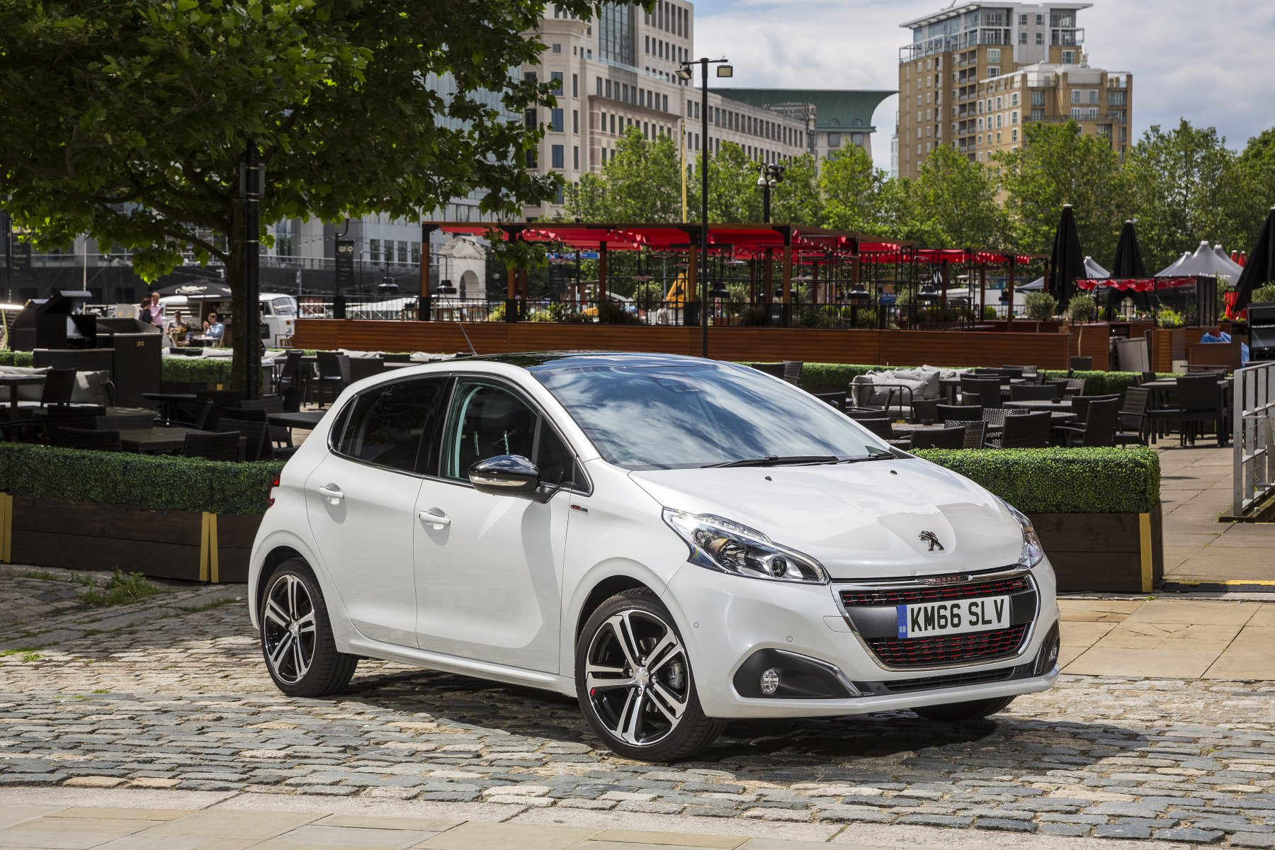 Peugeot 208 Special Editions And Enhanced Offers Ideal For Customers Seeking 66 Plate New Cars