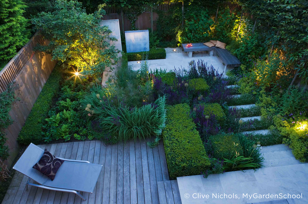 Garden Design Courses Image Pleasing Mygardenschool Enables Anyone Anywhere To Design Their Own . Review