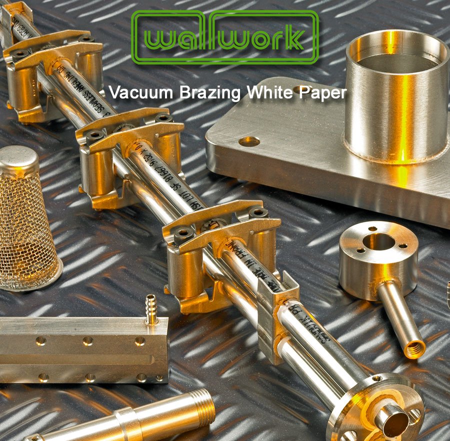 Wallwork Group Vacuum Brazing White Paper Front Co