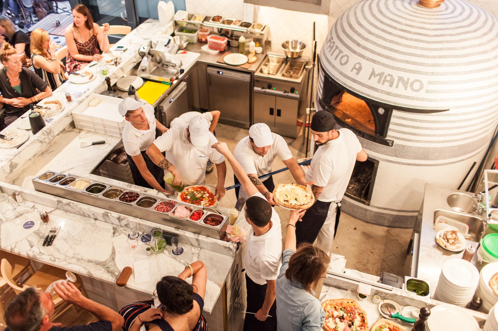 Uk Pizza Oven Manufacturer Gozney Ovens