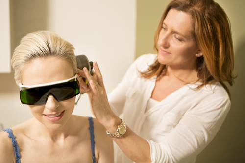 COLD LASER THERAPY LASER MEDICINE