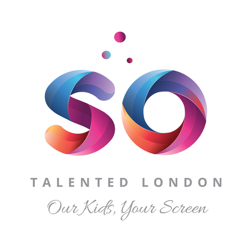 So Talented logo