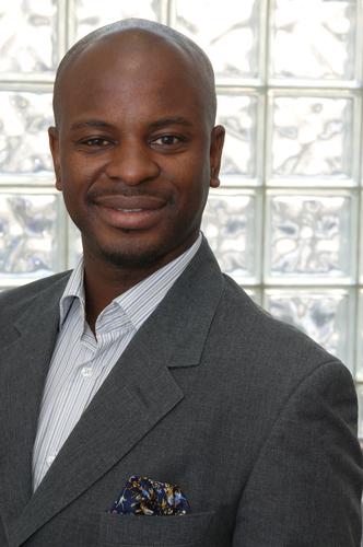 Dele Atanda Founder of MetaMe