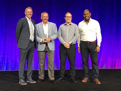 FHL receives NetSuite award for 7th time
