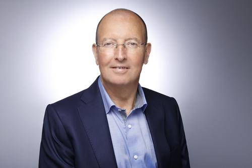Ian Kilpatrick of Nuvias
