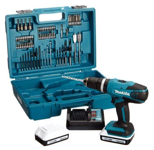 Makita G-Series 18V Cordless Drill