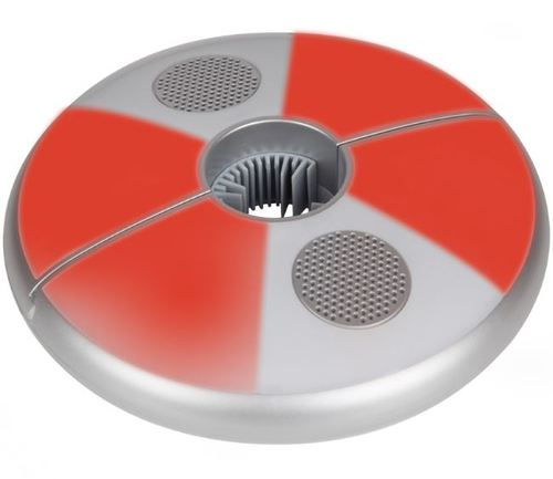 Akai Bluetooth Parasol LED Speaker