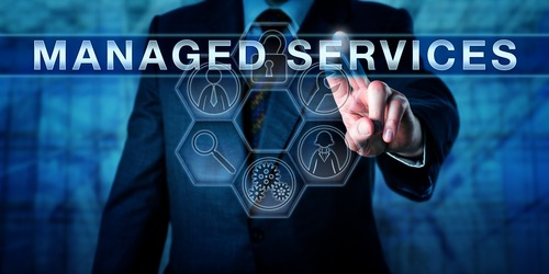 Aareon's New Managed Services Option