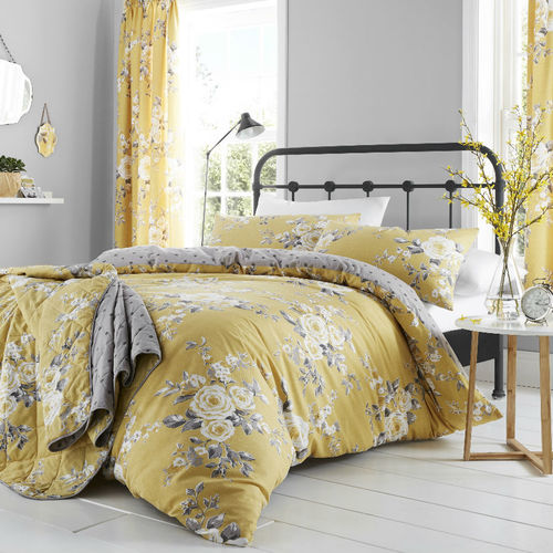 The Catherine Lansfield Duvet Set