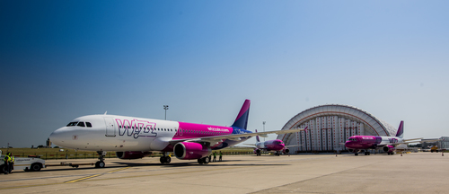Wizz Air Invests in Promapp