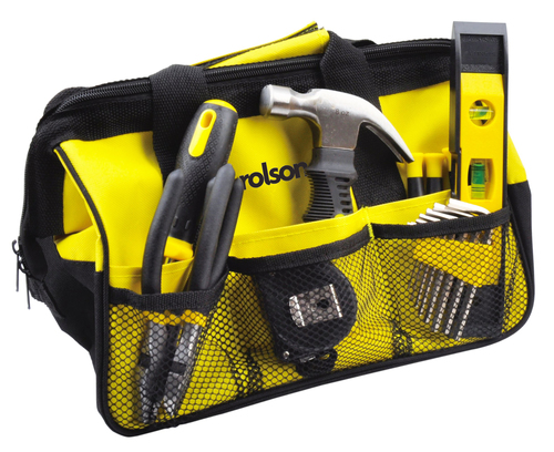 Rolson 30-Piece Tool Kit