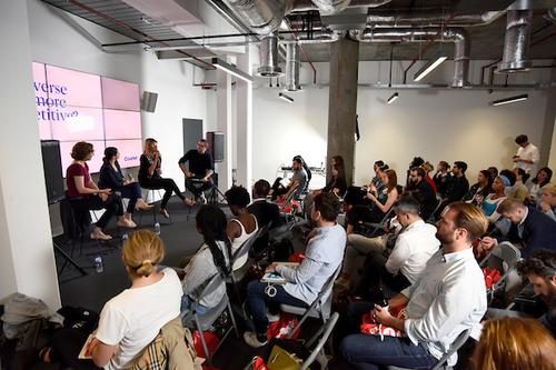 Berlin Partners&#039 Diversity Panel
