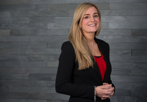 Danielle Ayres of Gorvins Solicitors