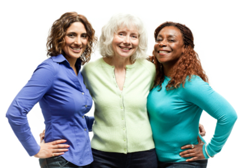 Age with Attitude course empowers women