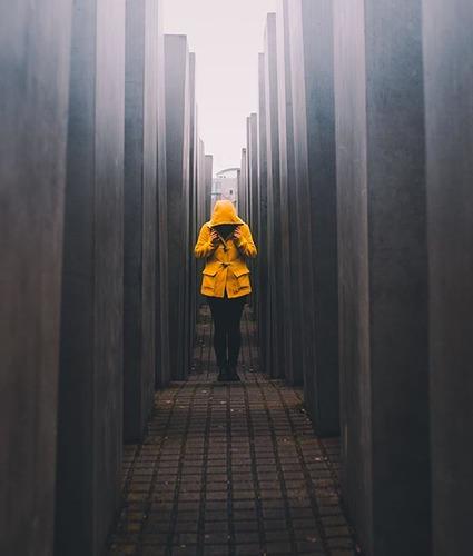 Hidden Berlin