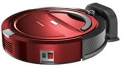 Cordless Robotic Vacuum Cleaner
