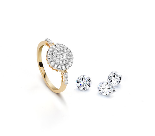 Diamonds-Britain's 1st Love-Gemporia.com