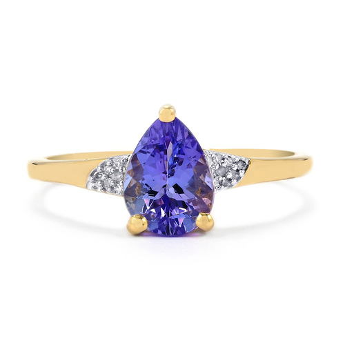 Tanzanite-Britain&#039s 2nd best-Gemporia