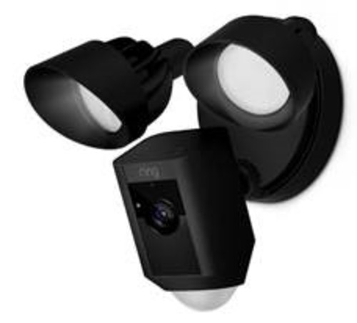 Ring Hardwired Security Camera