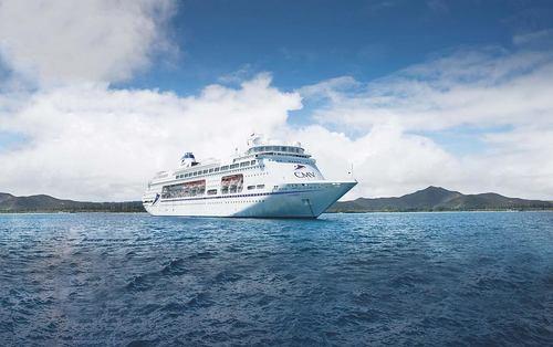 World cruise cheaper for retirement