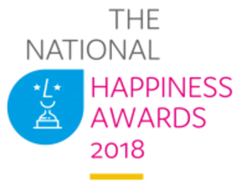 National Happiness Awards