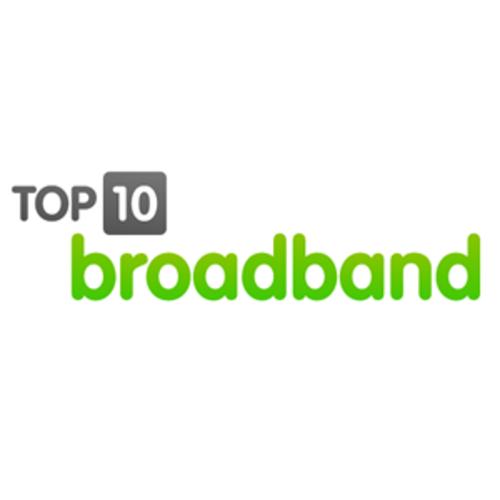 Top 10 Broadband