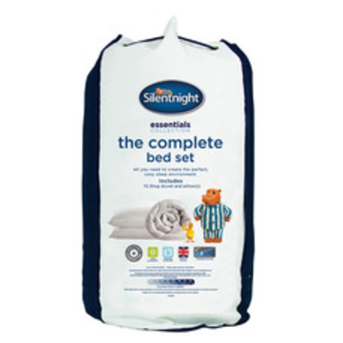 Complete Bed Set