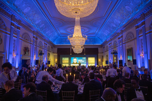 British Legal Technology Awards 2017