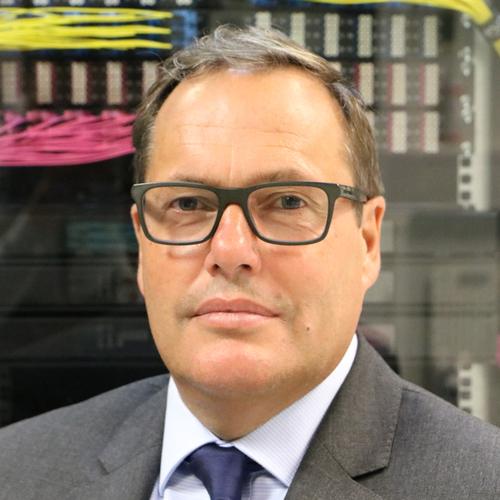 John May, Account Manager, Mayflex
