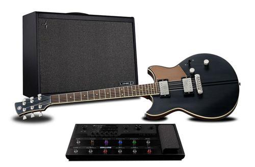 RevStar Electric Guitar Pack