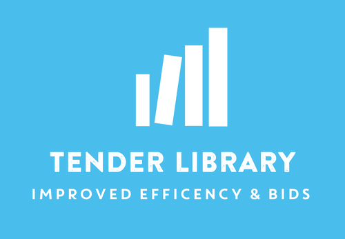 Tender Library Logo