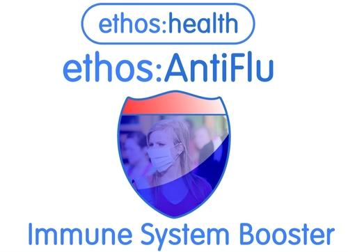 Ethos Anti-Flu Immune System Booster