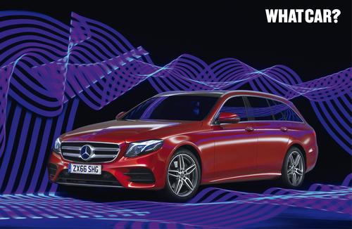 2019 What Car? Used Car Winner