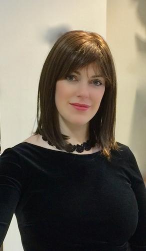 Dr Georgina Barnett