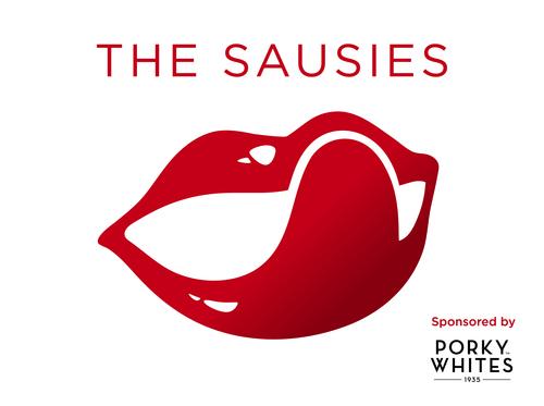 SAUSIES Awards logo