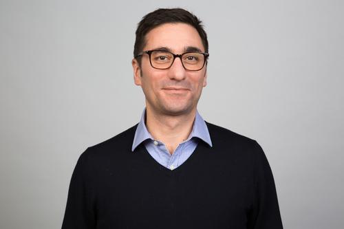Gianluca Carnabuci, ESMT Berlin