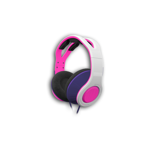 TX-30 pink headset (green & blue avail)